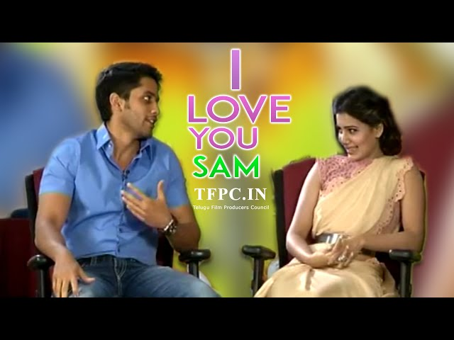 Naga Chaitanya Love Proposal To Samantha In live Show