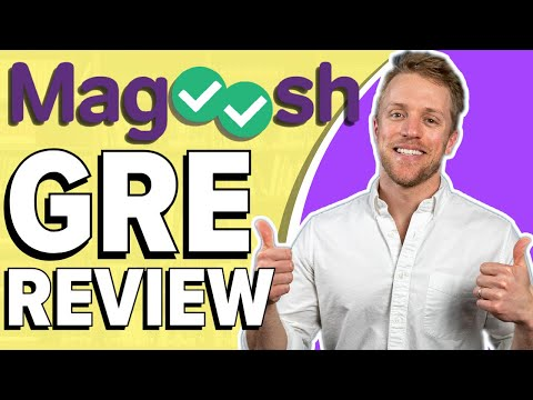 Magoosh GRE Prep Review 2021 (Is It Worth It?) - YouTube