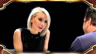 Beyaz Show - Öykü Serter Beyaz'la Göz Göze (18.12.2015)