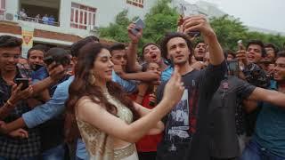 Loveyatri | Chogada Song Launch | Aayush Sharma | Warina Hussain | Abhiraj Minawala | 5 Oct'18