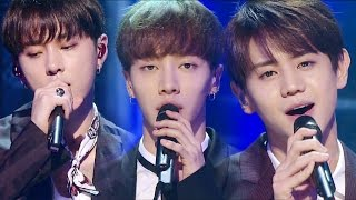《Comeback Special》 BEAST - Butterfly @인기가요 Inkigayo 20160710