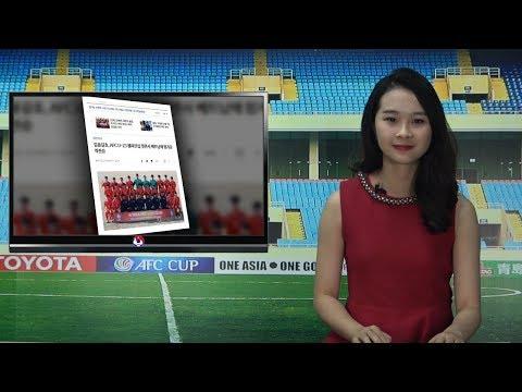 VFF NEWS SỐ 94 | FIFA dành tặng những mỹ từ đẹp nhất cho bóng đá Việt Nam sau trận gặp U23 Hàn Quốc