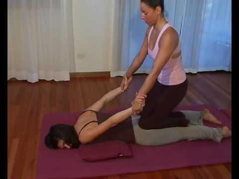 Back Position