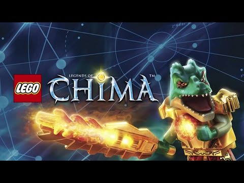Vidéo LEGO Dimensions 71223 : Pack Héros : Cragger