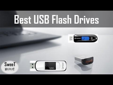 Best USB Flash Drives 2017
