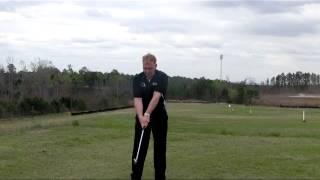 The Golfing Machine: Hitting vs. Swinging