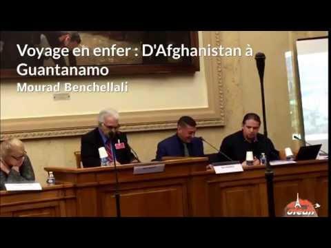 Parcours d'un Ex-Djiahadiste : Mourad Benchellali