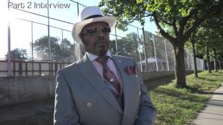 Interview With NYC Pimp Mr. FLY Part 2