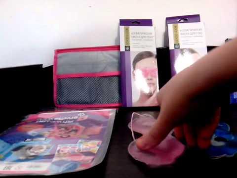 Zone stop acne маска минутка для лица антибактериальная