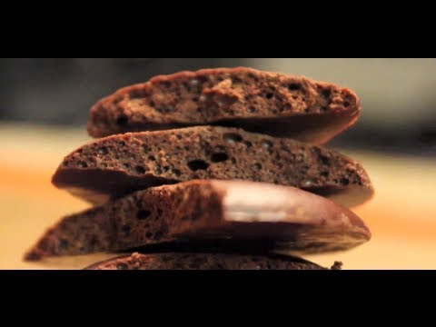 Chocolate Air-How to and Recipe | Byron Talbott
