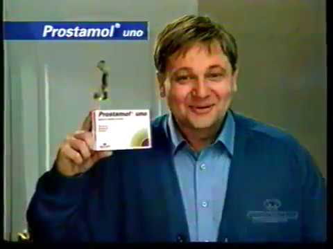 Chronische Prostatitis Massage Video