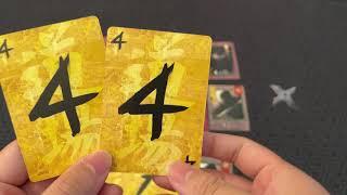 Board Game Reviews Ep #143: KODACHI