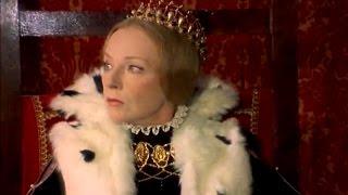 """Исторический фильм. """"Королева Бона"""" (12 серия)"""