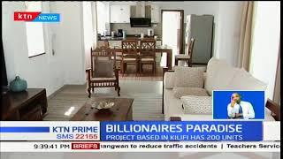 Investors in real estate making a comeback