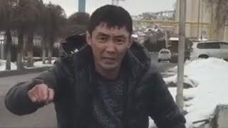 [кеХто приколы] Казахстанский Брюс Ли | Подборка приколов март 2018