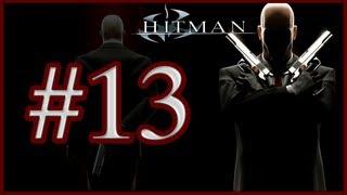 Hitman: Blood Money Walkthrough Part 13 - The Murder Of Crows (Pt.1)