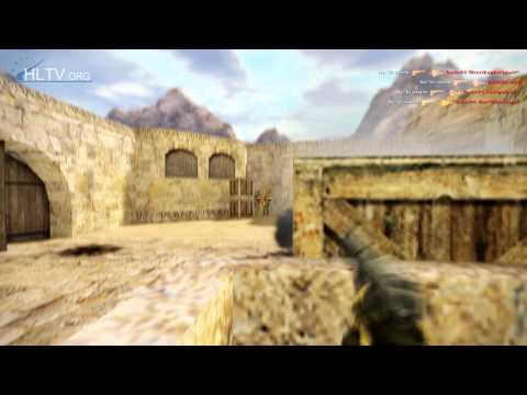 Top 10 Counter strike  Highlights of The Year 2012