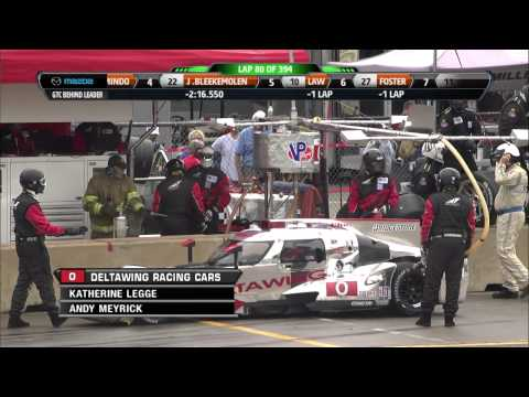 2013 petit le mans race broadcast part 1 alms tequila patron sports cars racing. Black Bedroom Furniture Sets. Home Design Ideas
