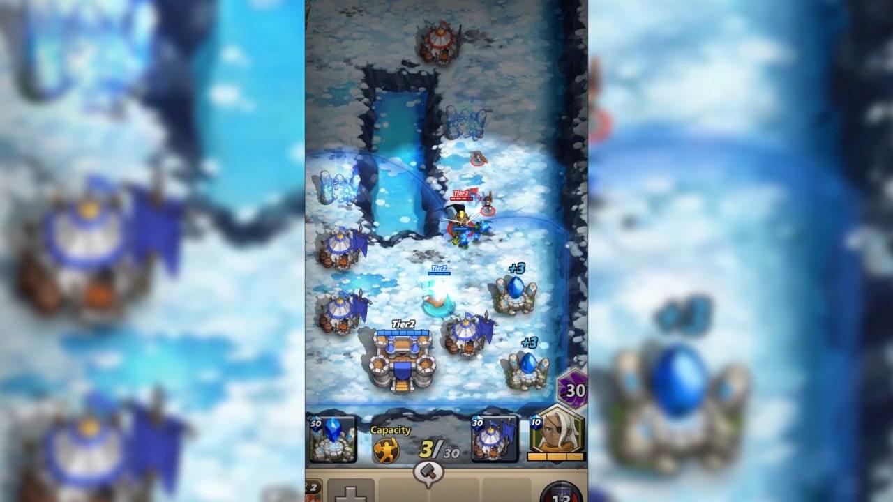 Castle Burn на Android и IOS - информация по игре. дата выхода | AppTime