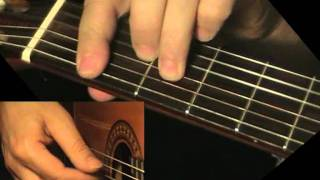 LET IT BE: Fingerstyle Guitar Lesson + TAB by GuitarNick