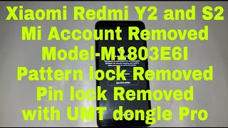 How To Repair Redmi Note 5 Pro IMEI Without Box - Android Qualcomm