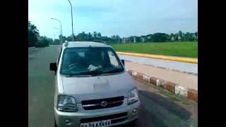 My Suzuki Wagon R 2005