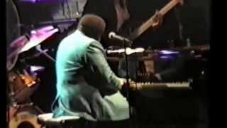 FATS DOMINO, When my Dreamboat comes Home, Essen,  1992