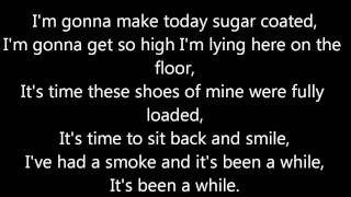 James Blunt ll Sugar Coated Lyrics