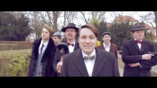 Video Interpret Neznámý - Finančník [OFFICIAL VIDEO]