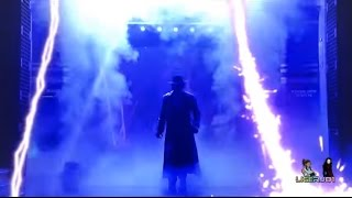 (WWE) The Undertaker Custom Titantron 2016 (25 Years Of The Phenom)
