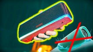УБИЙЦЫ JBL! Колонка Sony SRS-XB31 на 30 ВТ!!!!!!