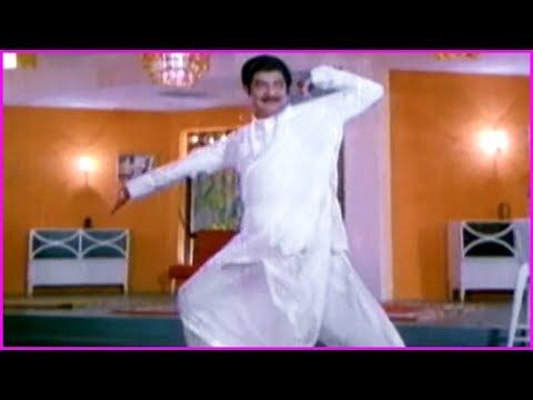 Kaikala Satyanarayana And Jayamalini Super Hit Video Song - Kotikokkadu Telugu Movie