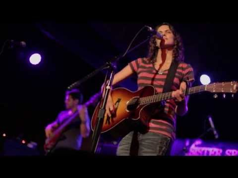 Sister Speak - Chicago Dream (Live at Belly Up)