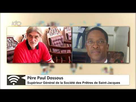Enlèvements en Haïti, la réaction du père Dossous