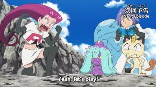 pokemon ultra sun and moon episode 12 english dub - 免费在线