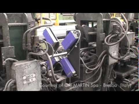 <strong>BARLINE.XY80</strong><br />Checking drawn bars before grinding