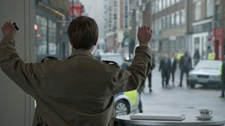 The Human Bomb - Luther - BBC