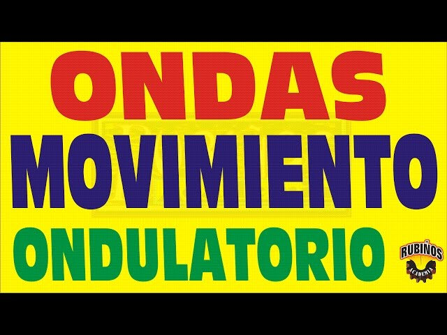 Ondas-concepto-movimiento-ondulatorio