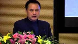 字体设计师朱志伟老师的演讲