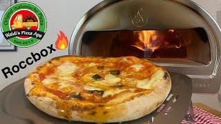 Gozney Roccbox - der perfekte Pizzaofen!? Unboxing