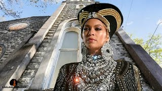 Beyonce Bought A Church! A Look Inside The Church & Details On The Purchase - Video Youtube