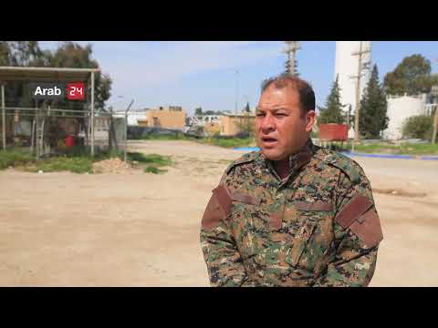 Syria | Head Of The SDF Media Office Declares Final Victory Over ISIS