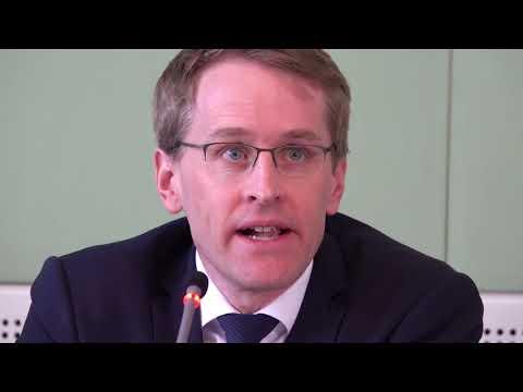 Pressestatements zum Kaufvertrag über die HSH Nordbank