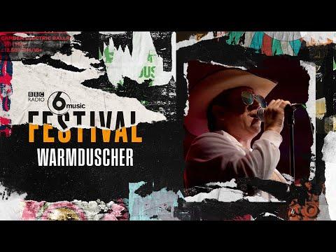 Warmduscher – Midnight Dipper (6 Music Festival 2020)