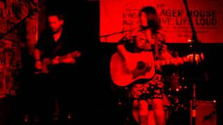 """Katie Grace - """"All That Matters"""" [Todd Snider] - PJ's Lager House - Detroit, MI - May 15, 2011"""