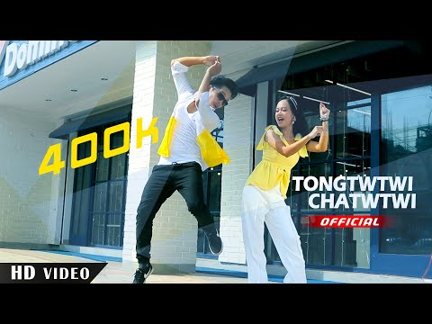 TONG TWTWI CHA TWTWI || OFFICIAL MUSIC VIDEO || HNG PRODUCTION