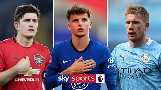 SUBSCRIBE ► http://bit.ly/SSFootballSub PREMIER LEAGUE HIGHLIGHTS ► http://bit.ly/SkySportsPLHighlights  Carragher, Neville, Souness and Redknapp discuss which teams will be the closest challengers to Liverpool for the 2020/21 Premier League title.   Watch Premier League LIVE on Sky Sports here ► http://bit.ly/WatchSkyPL ►TWITTER: https://twitter.com/skysportsfootball ►FACEBOOK: http://www.facebook.com/skysports ►WEBSITE: http://www.skysports.com/football   MORE FROM SKY SPORTS ON YOUTUBE: ►SKY SPORTS CRICKET: https://bit.ly/SubscribeSkyCricket ►SKY SPORTS BOXING: http://bit.ly/SSBoxingSub ►SOCCER AM: http://bit.ly/SoccerAMSub ►SKY SPORTS F1: http://bit.ly/SubscribeSkyF1