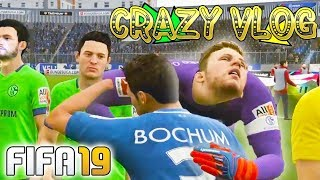FIFA 19 IS SCRIPTED | Funny Moments! FIFA 19 Заскриптована