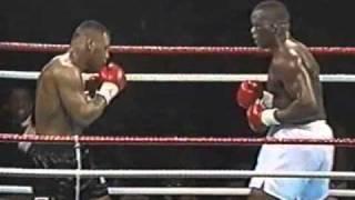 """Майк Тайсон - Джеймс Даглас 38 (3) Mike Tyson vs James """"Buster"""" Douglas"""