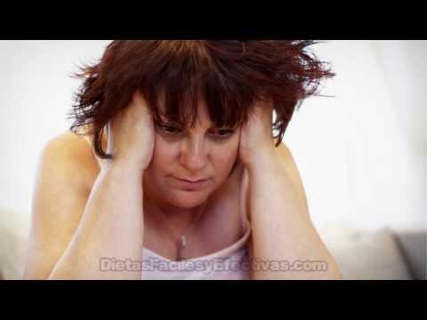 Los vídeos como adelgazan los hombres corpulentos